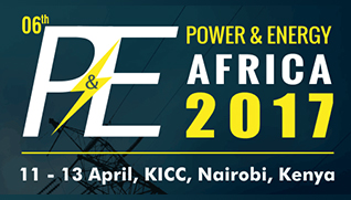 06th POWER& ENERGY AFRICA 2017
